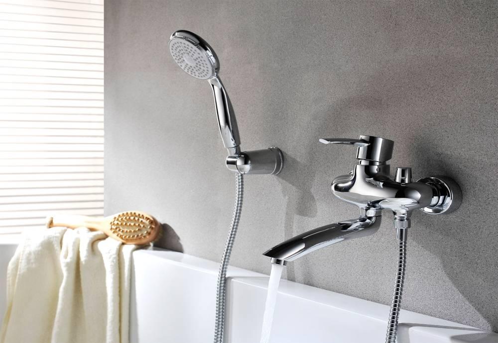 Смеситель для ванной - какой лучше, выбор крана и стоимость