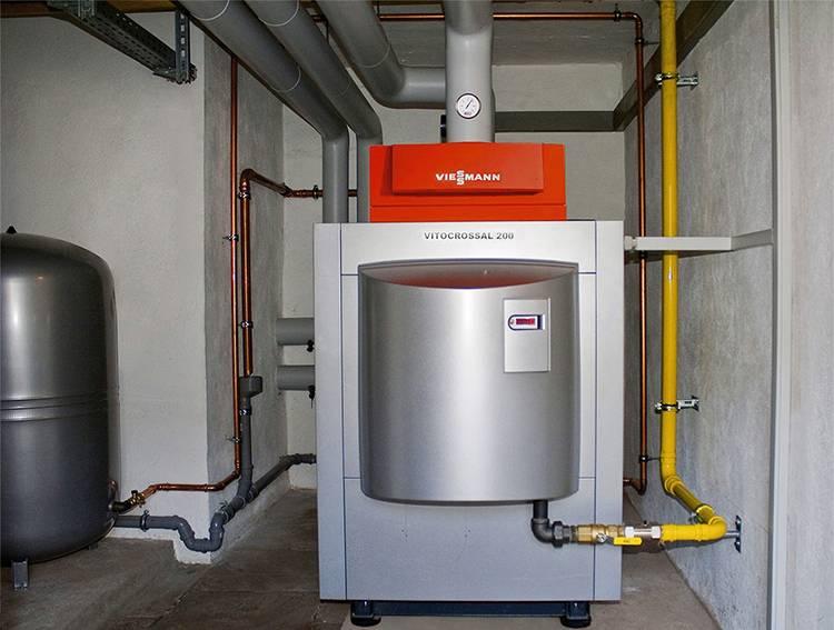 Стоит ли выбрать конденсационный котел? » системы отопления и электрификации