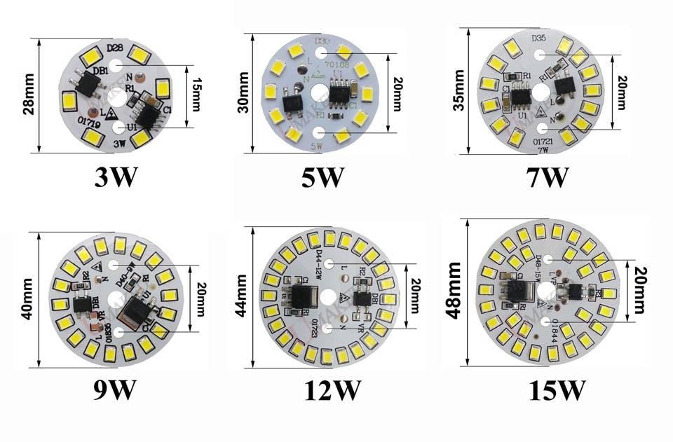 Как определить сгоревший светодиод - moy-instrument.ru - обзор инструмента и техники