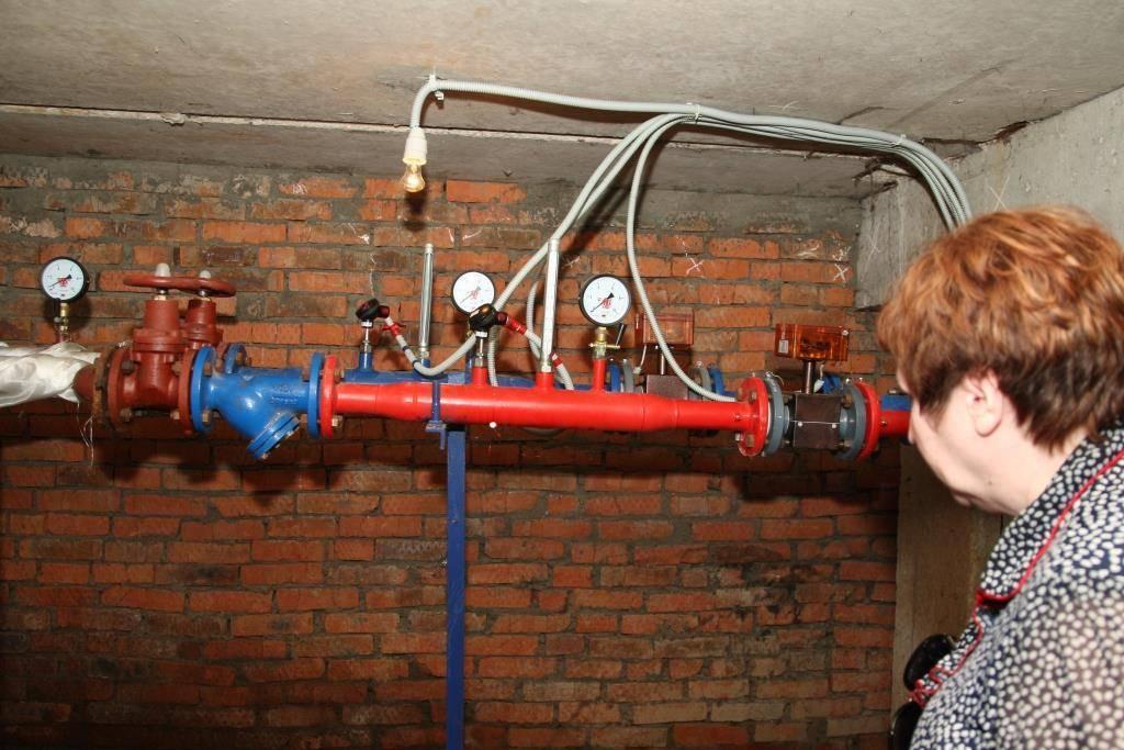 Общедомовой прибор учета тепла в многоквартирном доме - сколько стоит, кто должен устанавливать