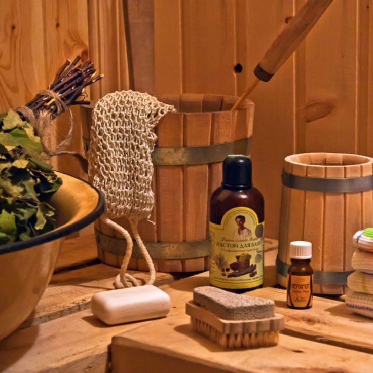 Лучшие эфирные масла для бани исауны
