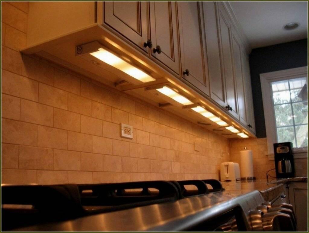 Освещение на кухне: главный аспект гармоничного дизайна