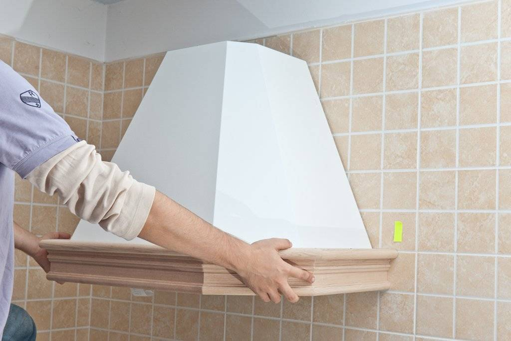 Ремонт вытяжки: что делать, если не работает кухонная конструкция, установка бытовой модели своими руками