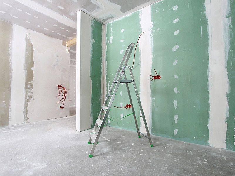 Декоративная штукатурка на потолок - нюансы нанесения