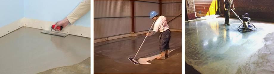 Жидкое стекло для бетона: пропорции, преимущества и применение