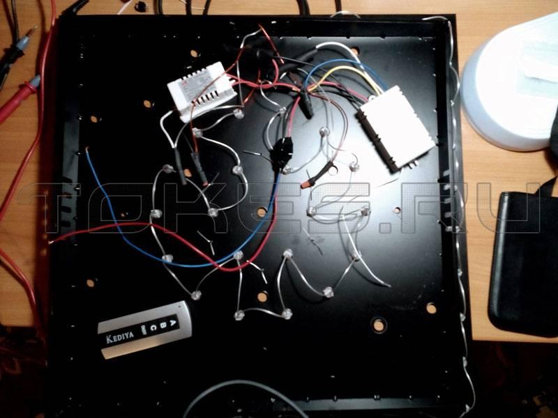Люстра с пультом управления: современные конструкции их виды и особенности применения (видео + 75 фото)