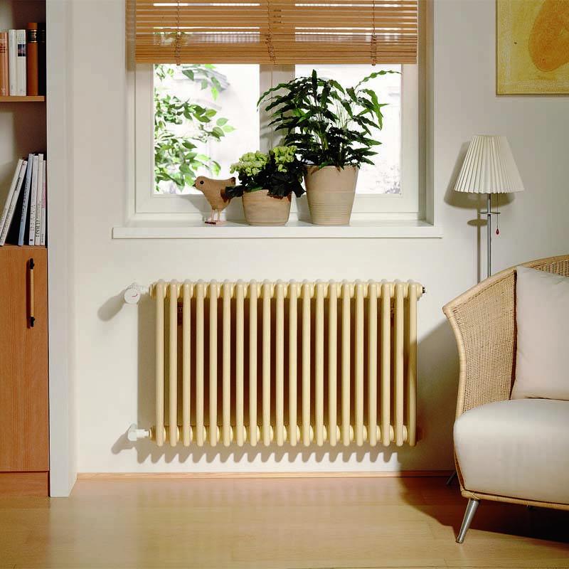 Преимущества использования радиаторов отопления zehnder - стройка