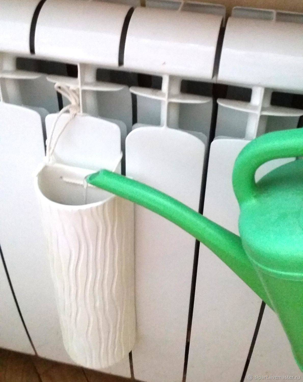 Как увлажнить воздух в комнате: способы улучшения микроклимата в помещении своими руками без увлажнителя