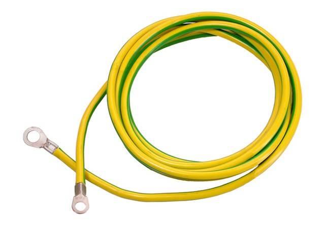 Цвет проводов в электрике: фаза, ноль, земля