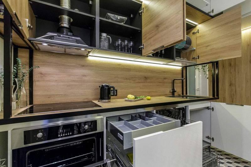 Столешницы для кухни из гранита (50 фото): достоинства и недостатки
