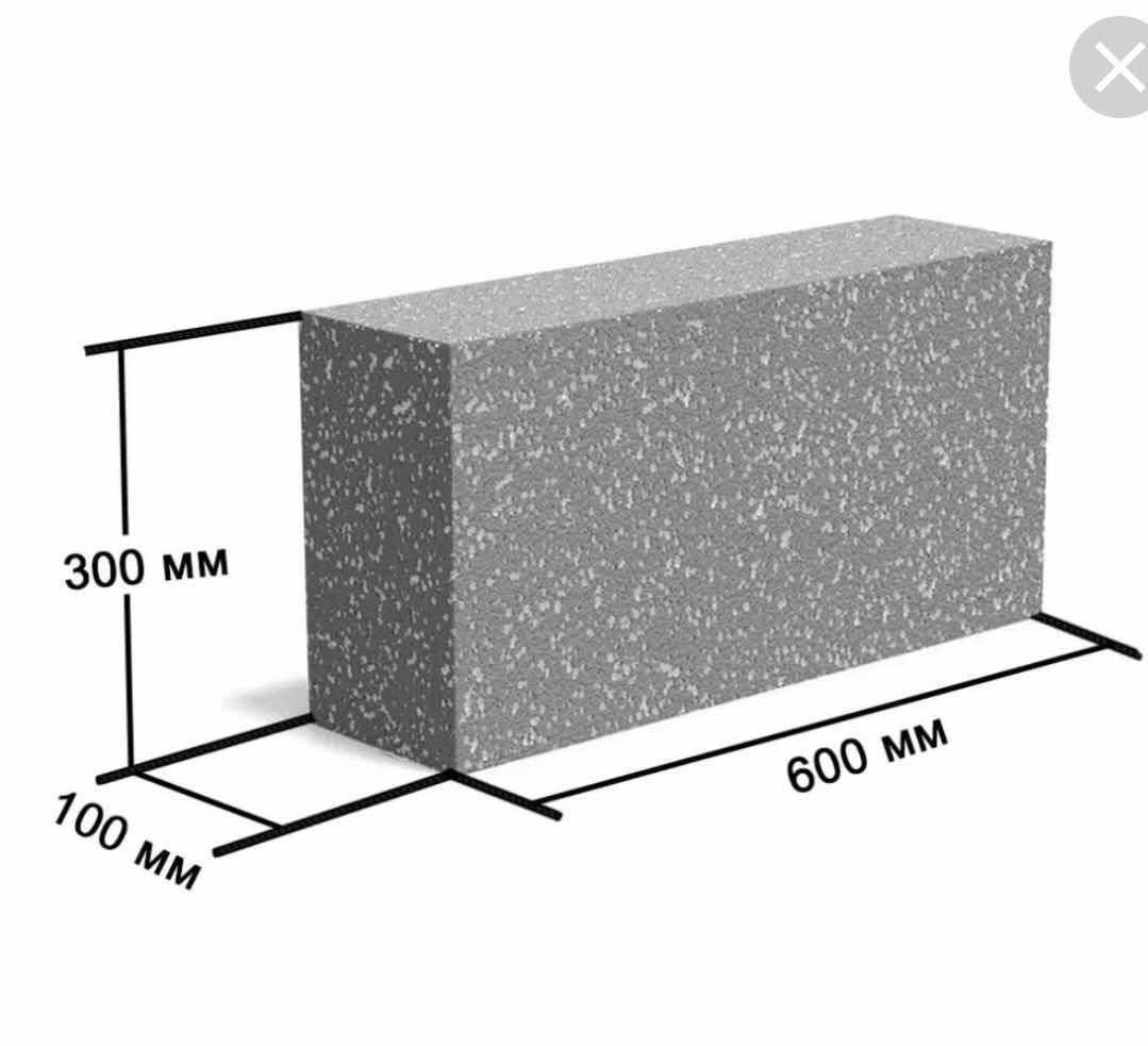 Полистиролбетонные блоки плюсы и минусы выбора