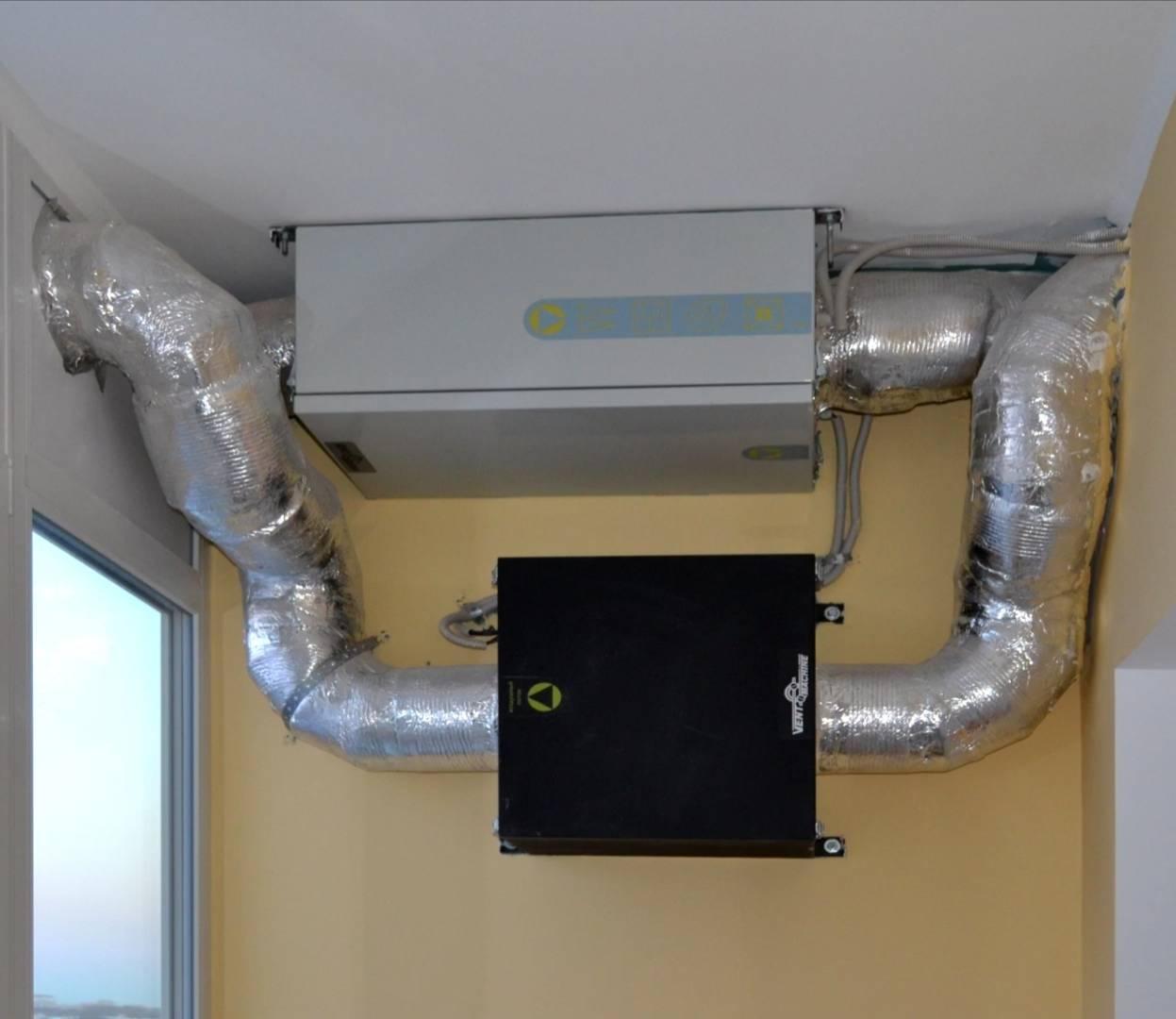 Вентиляция квартиры – виды и правильная организация в жилом помещении