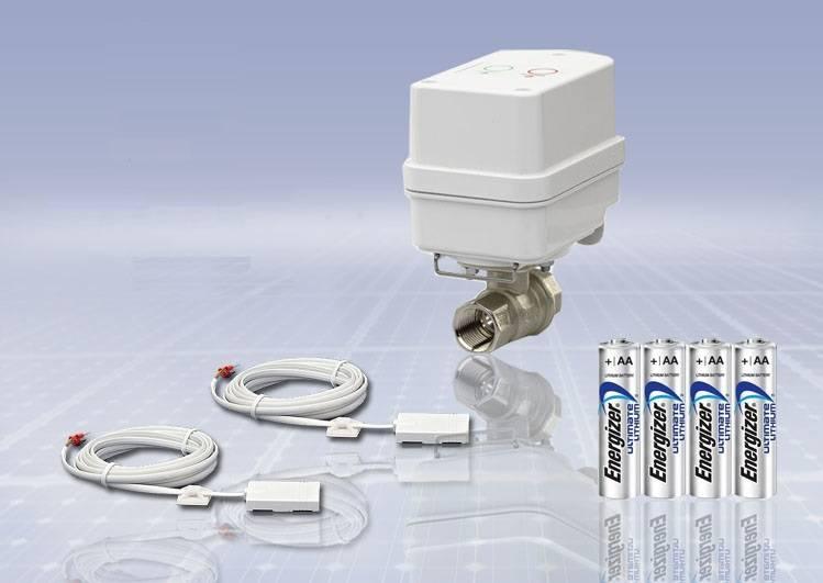 7 лучших систем защиты от протечек воды и советы по выбору