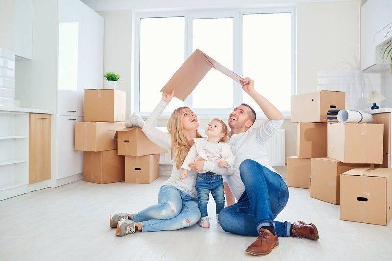 Я в расстройстве, переехали в новую квартиру. нужны советы. - страна мам