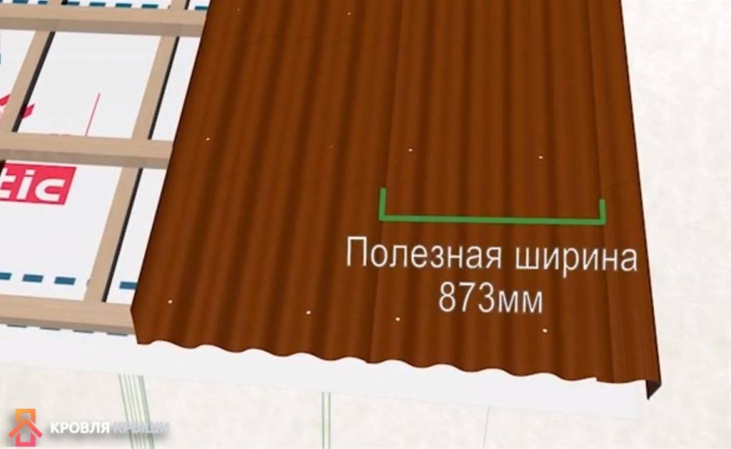 Расчет односкатной крыши — онлайн калькулятор кровли, стропил, обрешетки и угла наклона