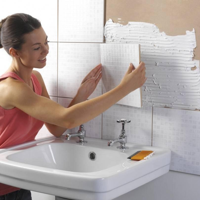Ремонт ванной комнаты своими руками: пошаговая инструкция осуществления капитального ремонта ванной комнаты