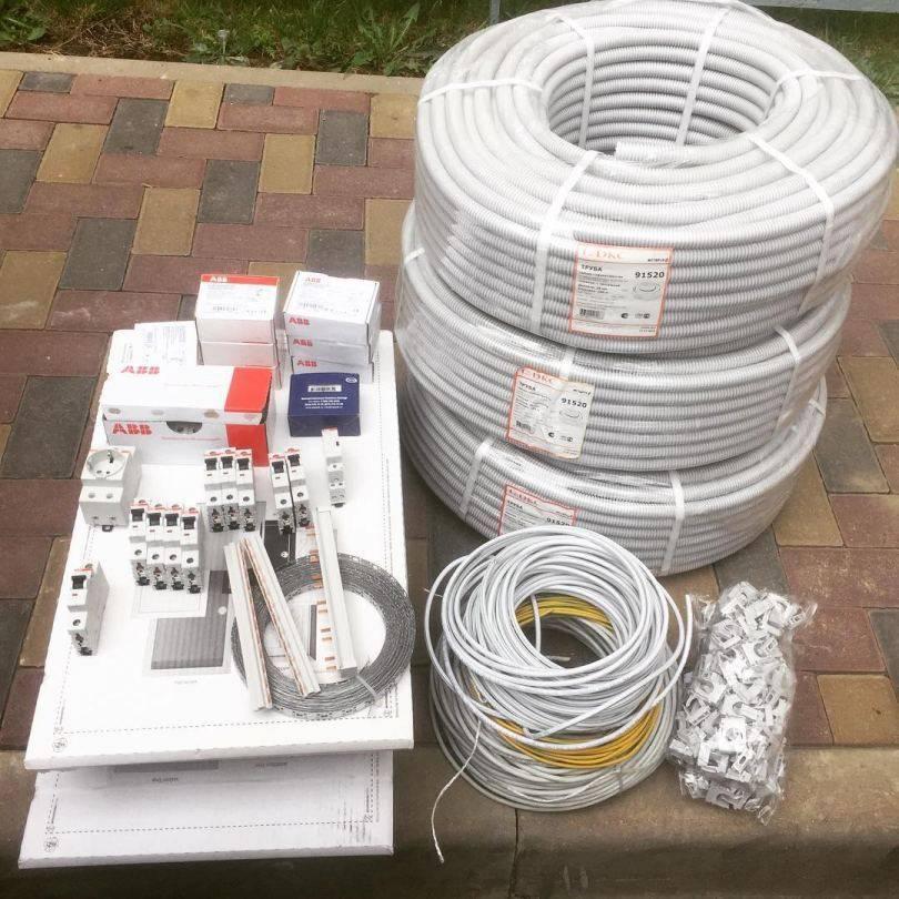 7 советов по выбору гофрированной трубы для электропроводки (кабельной линии)