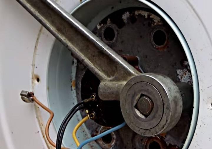 Магниевый анод для водонагревателей: для чего нужен и насколько важен этот элемент
