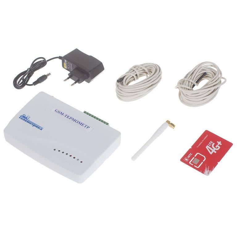 Gsm модуль для котлов отопления: дистанционное управление агрегатом в частном доме с помощью смс