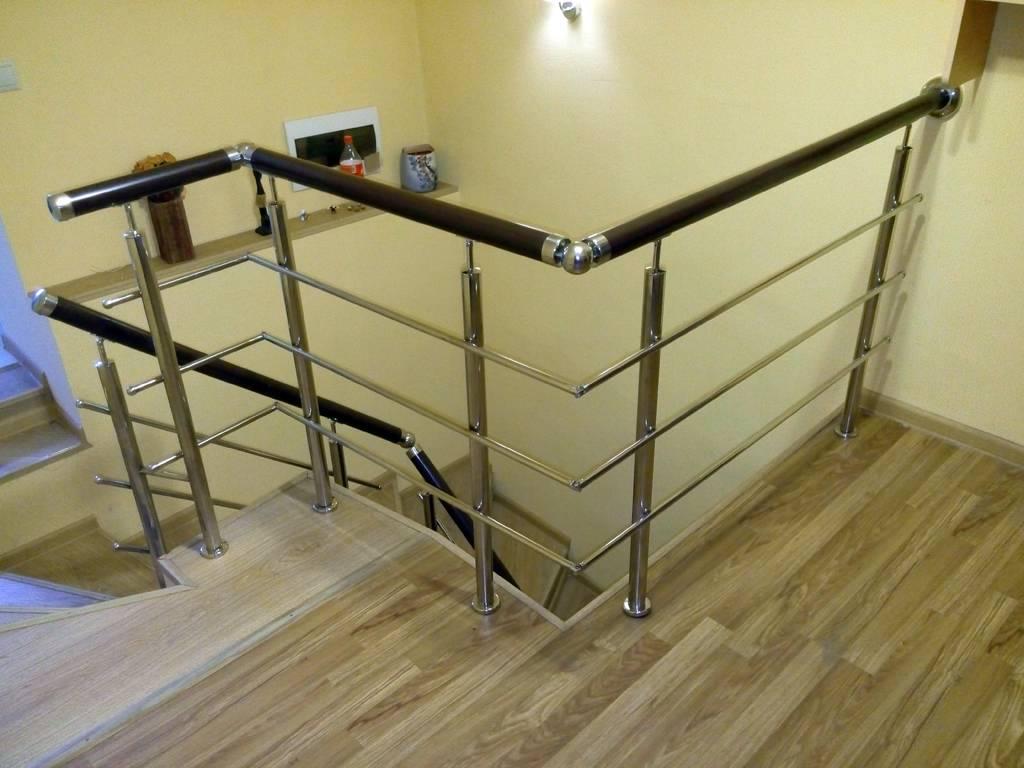 Гост на металлические лестницы: 23120-78, 53254-2009, 26887-86, 25772-83