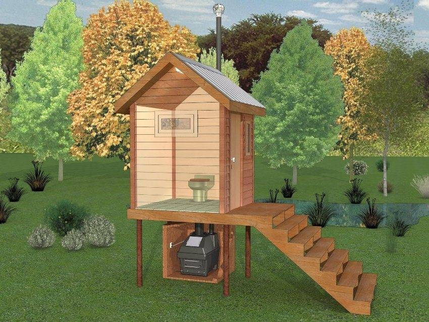 Торфяные биотуалеты для дачи недорого, торфяной туалет для дачи выбрать и купить в москве
