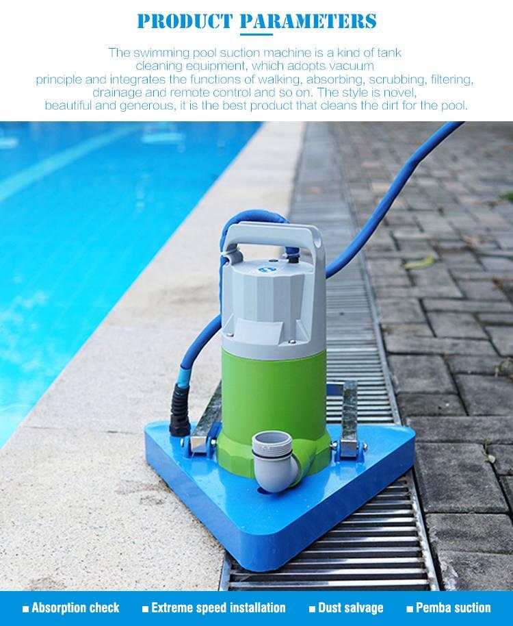 Как выбрать пылесос для бассейна: топ-10 моделей + на что смотреть перед покупкой