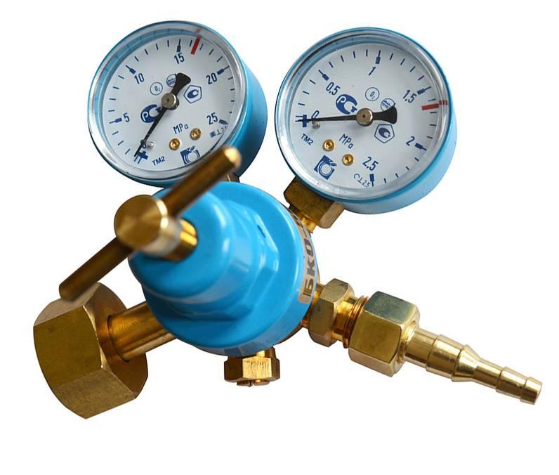 Принцип действия газового редуктора на автомобиле