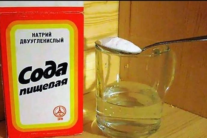 Как правильно использовать соду и уксус для прочистки труб - жми!
