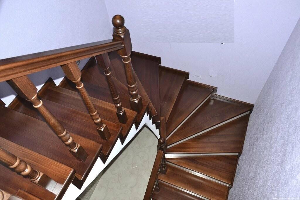 Как отделать бетонную лестницу: 8 вариантов с инструкциями