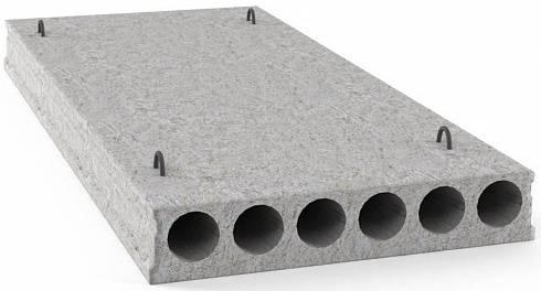 Облегченные плиты перекрытия: особенности, размеры и использование