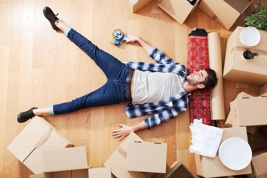 После переезда в новую квартиру начались неудачи — что делать