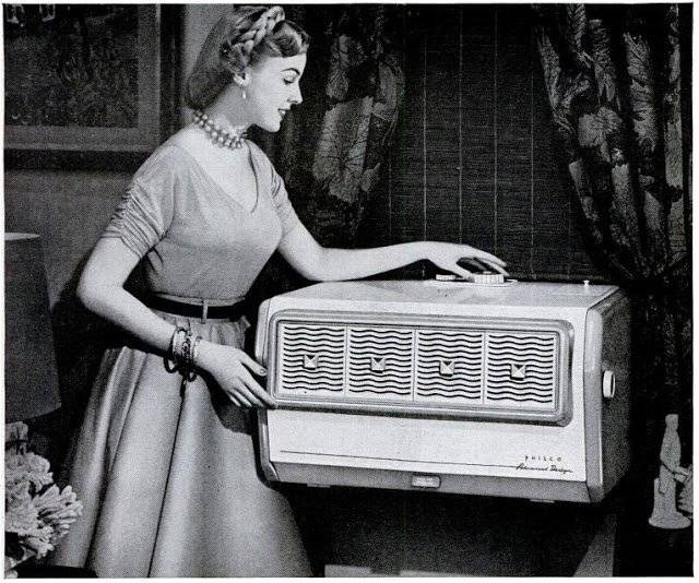 Кто изобрел первый телевизор?