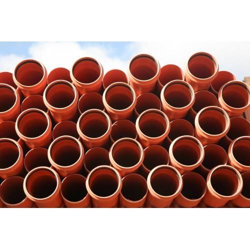 Канализационные пвх-трубы (48 фото): пластиковая конструкция для канализации по госту, виды комплектующих для вариантов из нпвх