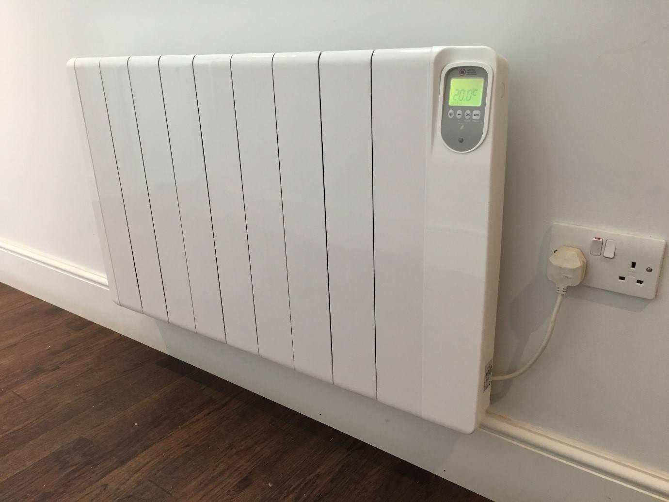 Какой электрообогреватель самый эффективный и экономичный