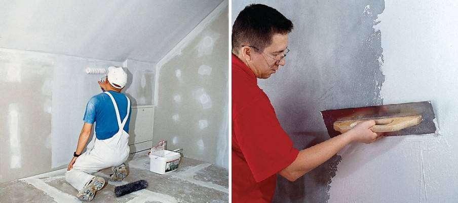 Особенности проведения штукатурки стен своими руками: пошаговая инструкция с фото и видео