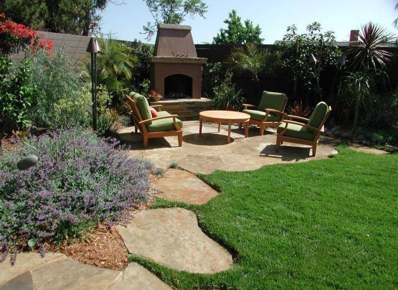 Ландшафтный дизайн: как оформить зону перед домом