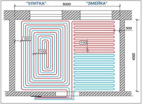 Сколько электроэнергии потребляет теплый пол на 1м2 в час или месяц, как снизить расход