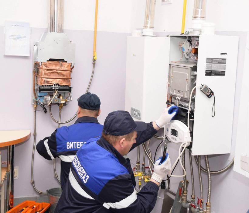 Проверка газового оборудования в частном доме периодичность