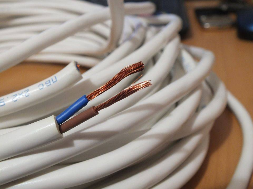 Где применяется провод пвс. технические характеристики и расшифровка пвс провода
