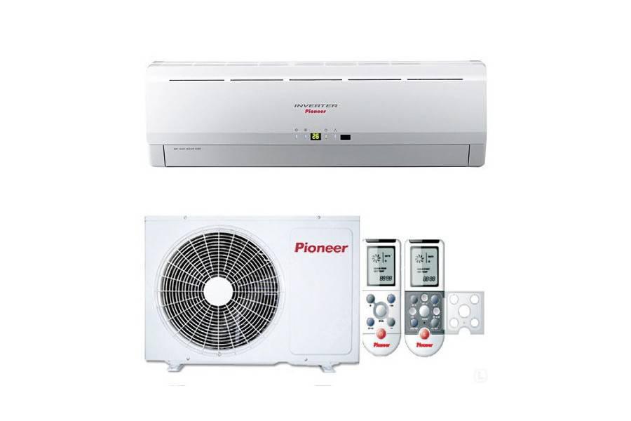 Кондиционеры Pioneer (Пионер): инструкции и отзывы