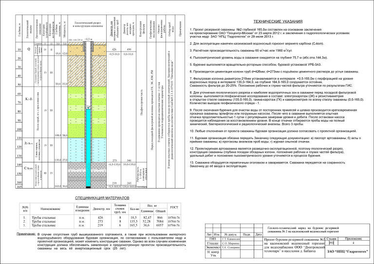 Обслуживание скважины для воды: инструкция по эксплуатации насосного оборудования