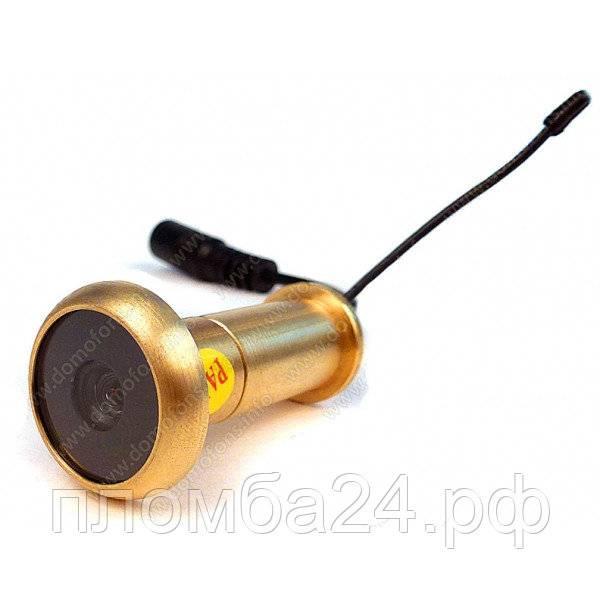 Видеоглазок: дверной глазок с видеокамерой и монитором, обзор gsm и ip устройств для входной двери, установка глазка для видеонаблюдения