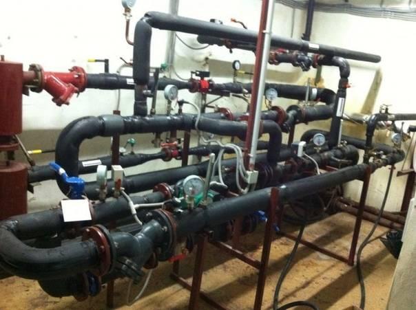 Гидравлическое испытание трубопроводов водоснабжения: особенности процедуры проверки.