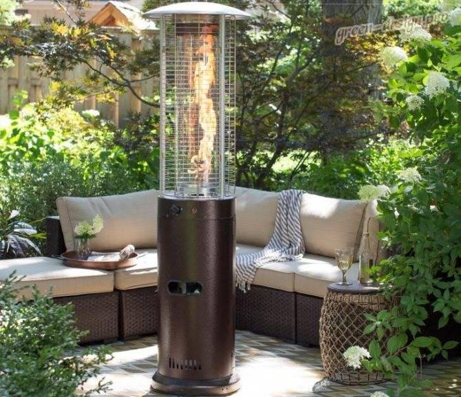 Уличные обогреватели: электрические подвесные и другие обогреватели для летних веранд на улице. рейтинг производителей