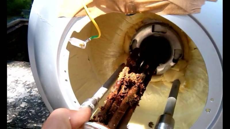12 лучших средств, чем почистить водонагреватель в домашних условиях. как почистить бойлер? советы и рекомендации специалистов