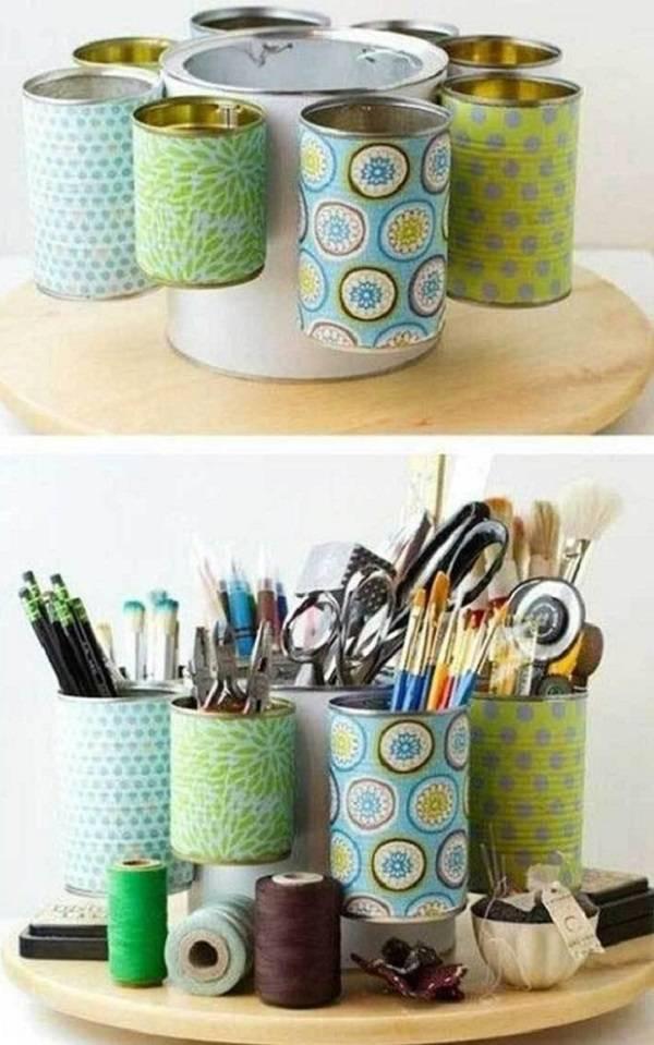 Поделки для дома своими руками — что можно сделать для декора оригинально и красиво смотрите на фото!