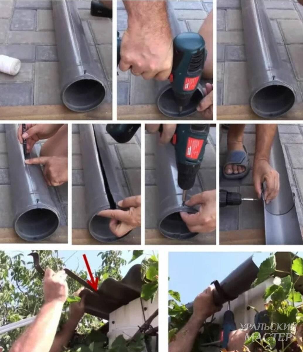Канализационные пластиковые трубы: диаметры, цены