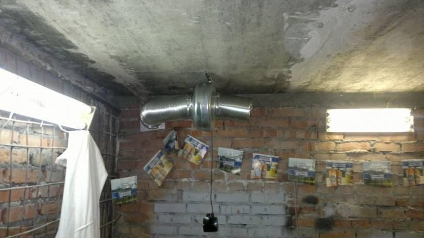 Как сделать вентиляцию в гараже без подвала своими руками?