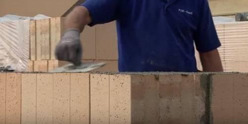 Как строить немецкие дома. немецкая технология строительства дома