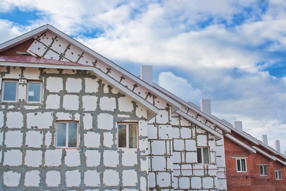 10 лучших материалов для облицовки фасада – рейтинг (топ-10)